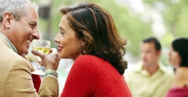 Dating voor weduwen en weduwnaars