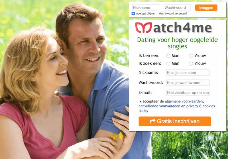 Waar kun je het beste terecht voor hoger opgeleiden dating?